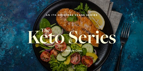 The Keto Series - Get Healthy In 2020 tickets