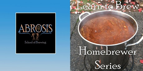 The Homebrewer Series Part 2: Learn to Brew with All-Grain (Brew-In-A-Bag) tickets