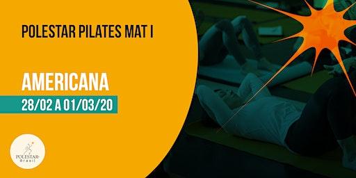 Polestar Pilates Mat I - Polestar Brasil - Americana