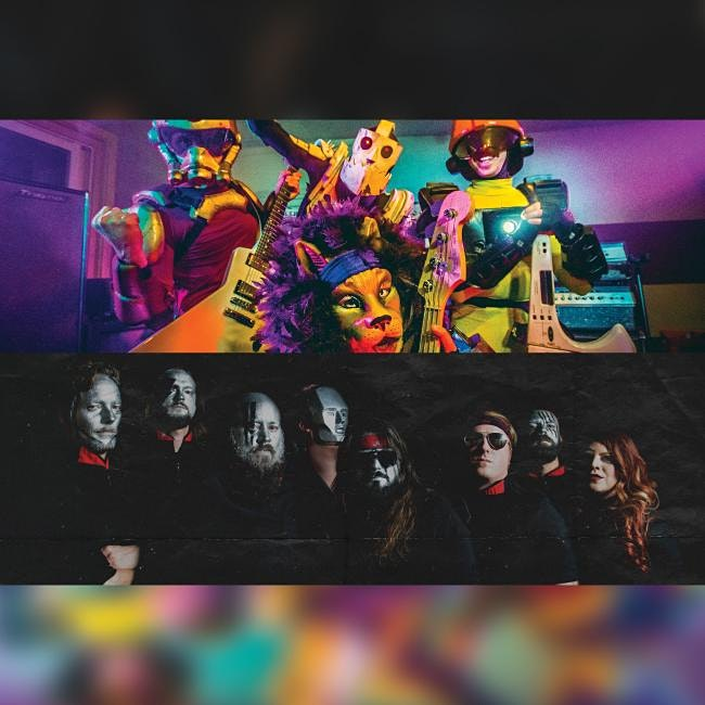 TWRP + The Protomen