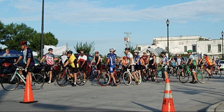 Ride for Rose Haven Bike Ride tickets