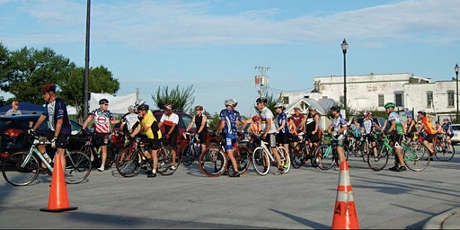 Ride for Rose Haven Bike Ride