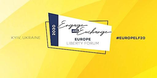 Europe Liberty Forum 2020