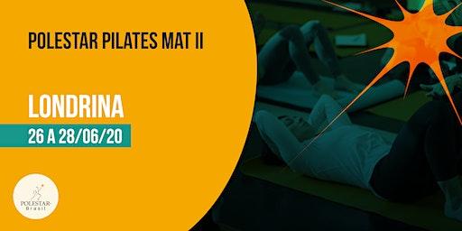 Polestar Pilates Mat II - Polestar Brasil - Londrina