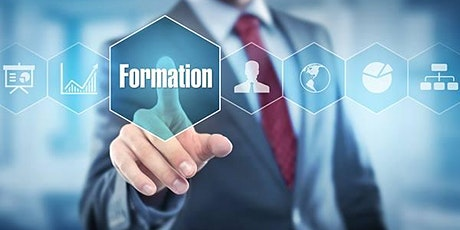 Atelier de formation: Pitch de vente et réseautage d'affaires tickets