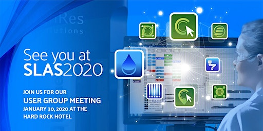 HighRes User Group Meeting 2020