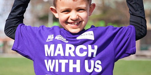 2020 March for Babies Kickoff