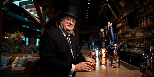 Tastings with Big T: The Name is Bond ... Bottled-in-Bond!