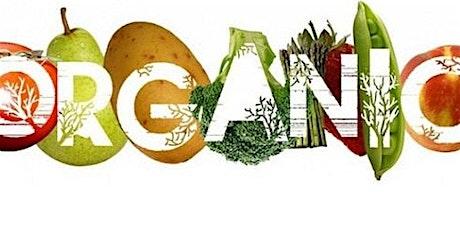 Going Organic Workshop tickets