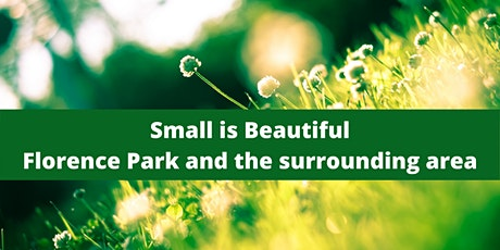 Small Is Beautiful - A photography and Wildlife workshop tickets