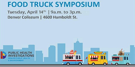 2020 Denver Food Truck Symposium tickets
