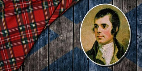 Robert Burns Dinner tickets