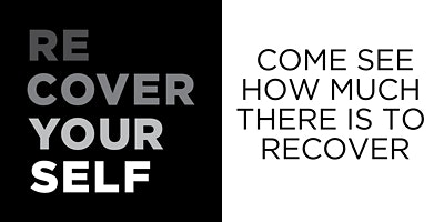 Recover Yourself Workshop @ KaffeeStube (3 CEUs)