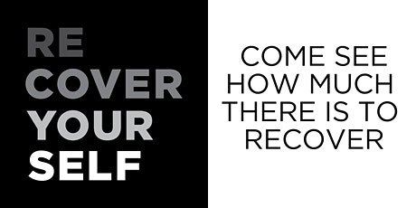 Recover Yourself Workshop @ KaffeeStube (3 CEUs) tickets