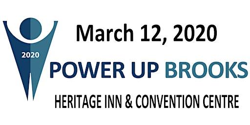 PowerUp Brooks 2020