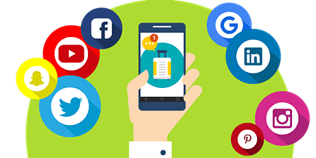 Social Media for Business Class | Roanoke, Virginia tickets