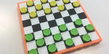 Make Your Own Game Board tickets