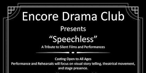 Encore Drama Club