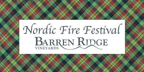 Nordic Fire Festival tickets