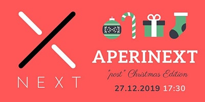 AperiNEXT post Christmas Edition