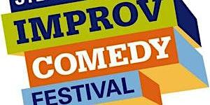 2020 SteelStacks Improv Comedy Festival