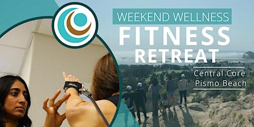 Central Core: Weekend Wellness Retreat - Oktoberfest Fun (Reservation Pass)