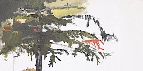 Memories & Mementos: Painting Workshop with Brenda Draney tickets