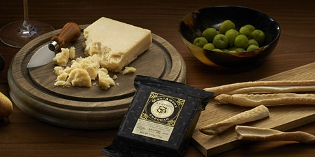January Cheeses of the Month  Cheese & Pasta Tasting - Cascade tickets