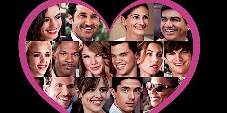 Mystical Movie Night: Valentine's Day tickets