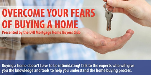 Overcome your fears of buying a home, North Las Vegas, NV!