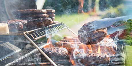 June Bank Holiday BBQ at Wells! tickets