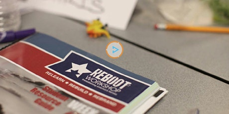 REBOOT Workshop (San Diego) tickets