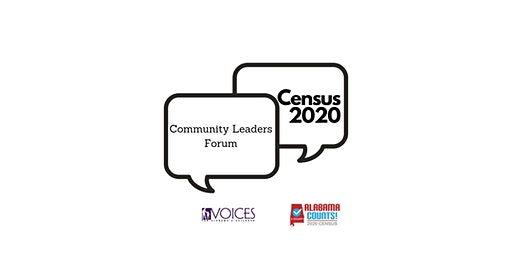 Census 2020 Community Leaders Forum-Madison