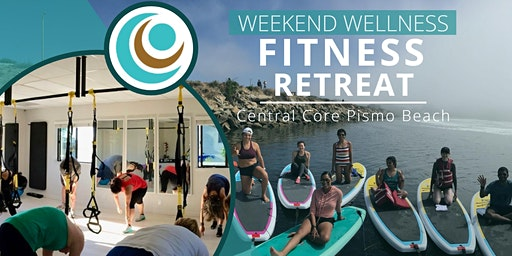 Central Core: Weekend Wellness Retreat - On the Water (Reservation Pass)