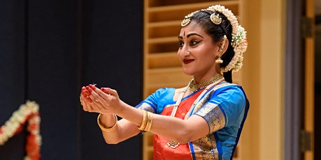 Cancelled: Music Under Glass: Katha - Stories in Indian Dance tickets