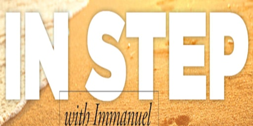 IN STEP-An interactive workshop into a dynamic walk with God