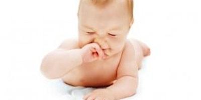 Atelier : Apprendre à moucher bébé