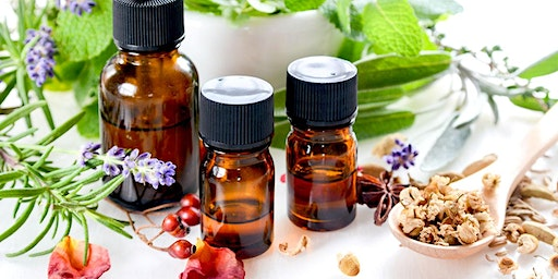 Free Introduction to Essential Oils