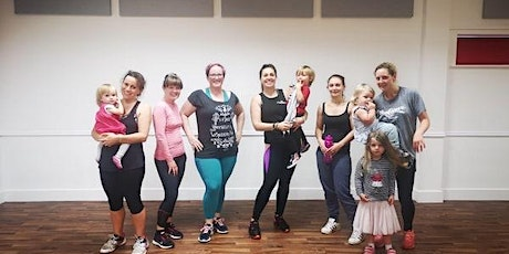 Family Bootcamp - Howe Croft Community Centre tickets