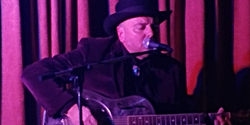David Gogo House Concert