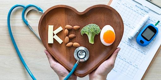 Keto Klub - Keto & Cholesterol