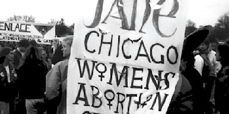 Jane: An Abortion Service tickets