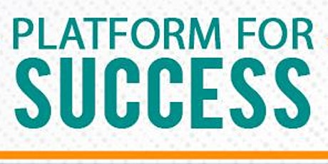 Platform for Success 3rd Thursdays Networking Series tickets