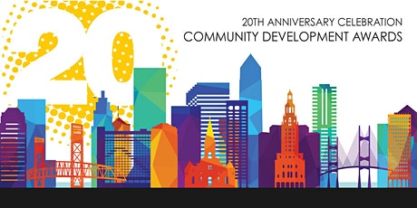 Community Development Awards Celebration tickets