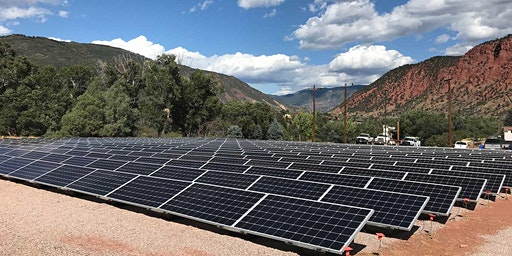 Building Resiliency in the Roaring Fork Valley
