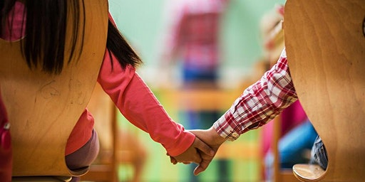 Sexualized Behavior in Children