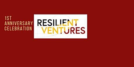 Resilient Ventures Celebration tickets