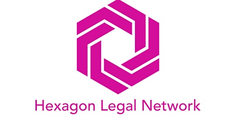 Hexagon Legal Network - 22 October 2020 tickets