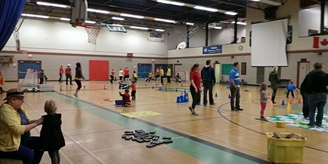 Springvalley Elementary Family Active Night tickets