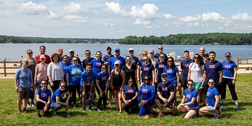 DC Triathlon Club New Triathlete Program 2020 Info Session